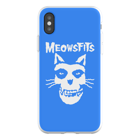 Meowsfits Phone Flexi-Case