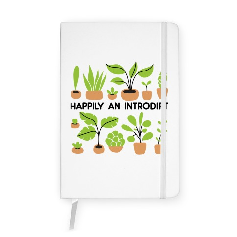 Happily An Introdirt Notebook