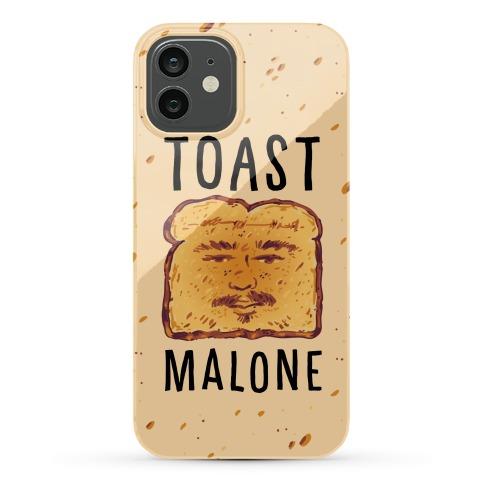 Toast Malone Phone Case