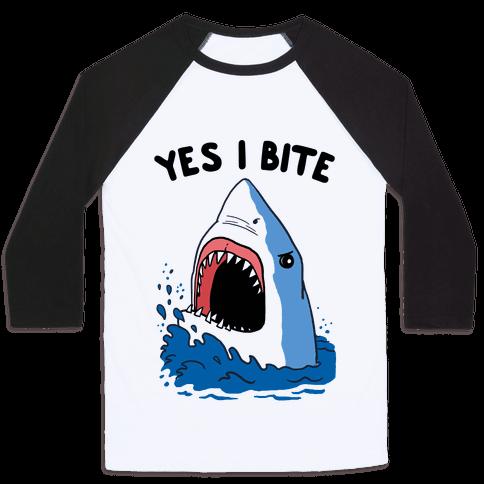 Yes I Bite (CmYK)