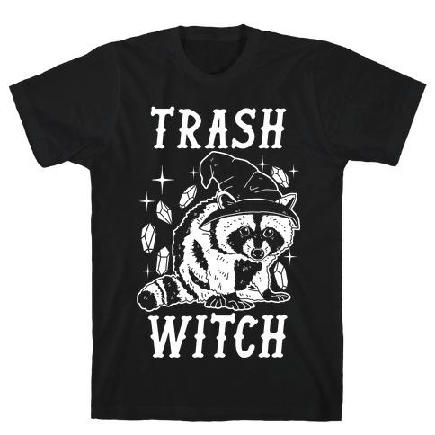 Trash Witch T-Shirt