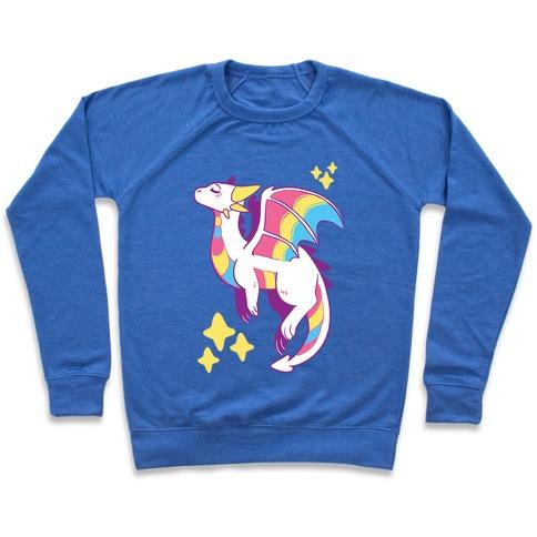 Pan Pride Dragon Pullover