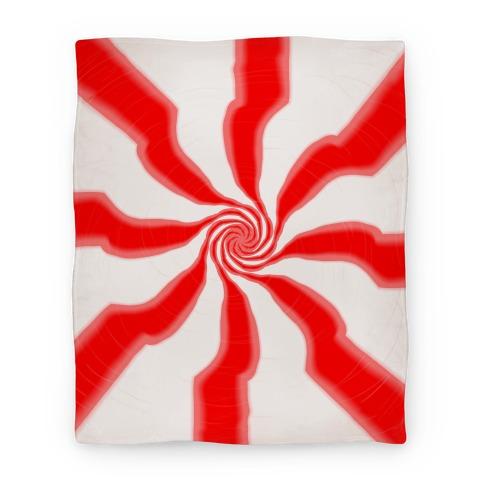 Minty Fresh Blanket