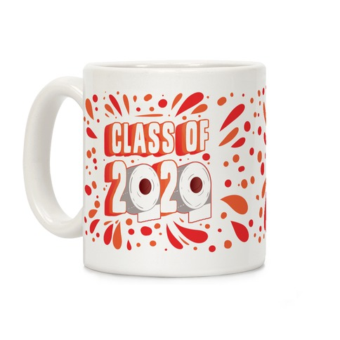 Class of 2020 Coffee Mug
