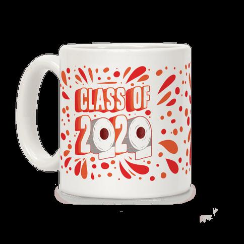 Class of 2020 Coffee Mug