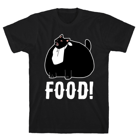 Food - Salem Mens T-Shirt