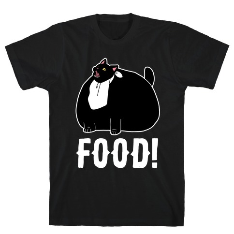 Food - Salem T-Shirt
