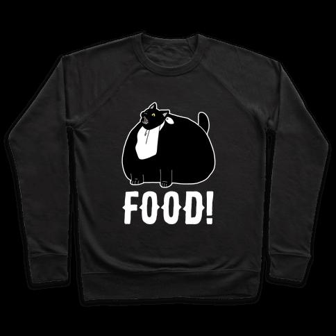 Food - Salem Pullover