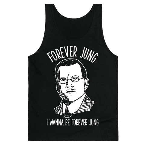 Forever Jung Tank Top