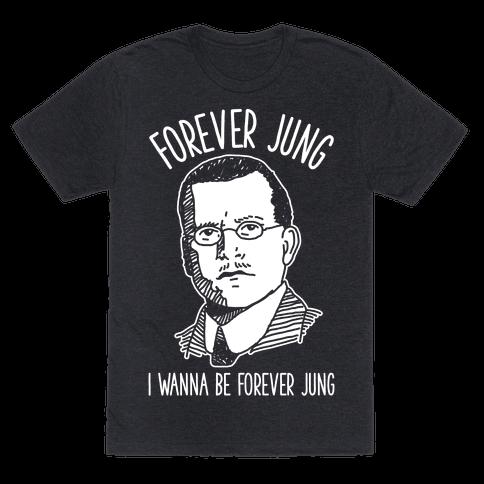 Forever Jung