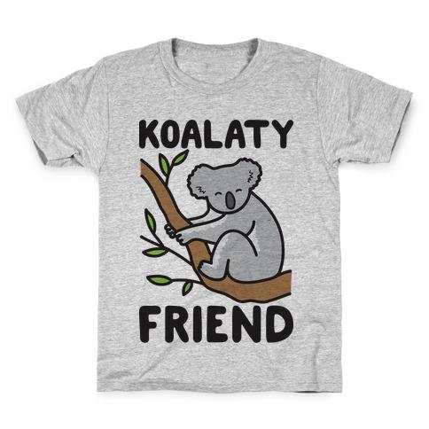 Koalaty Friend Kids T-Shirt