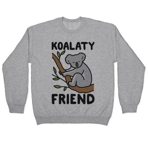 Koalaty Friend Pullover