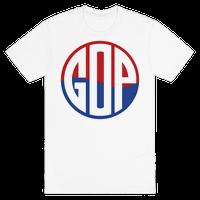 GOP Pop Emblem
