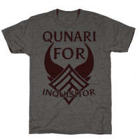 Qunari For Inquisitor