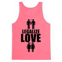 Legalize Love