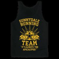 Sunnydale Running Team