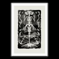 Dead Mermaid Poster