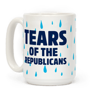 Tears Of The Republicans