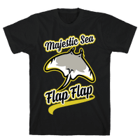 Majestic Sea Flap Flap