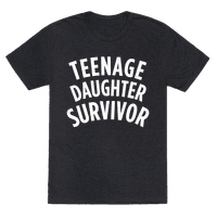 Teenage Daughter Survivor (Dark)