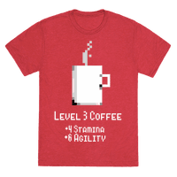 Level 3 Coffee
