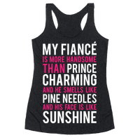 My Fiance (Prince Charming)