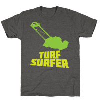 Turf Surfer