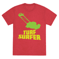 Turf Surfer