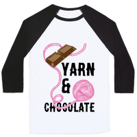 Yarn And Chocolate