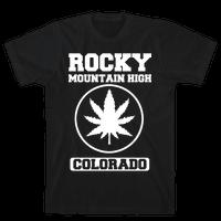 Rocky Mountain High Colorado