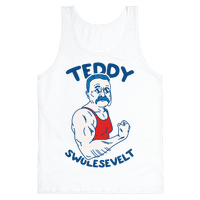 Teddy Swolesevelt