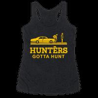 Hunters Gotta Hunt