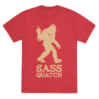Sass Quatch Crossing
