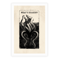 What's Kraken?