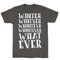 Whatever Winter
