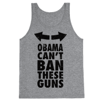 Obama Can't Ban These Guns Tank