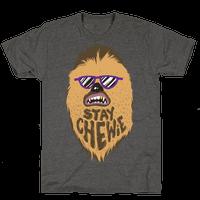 Stay Chewie