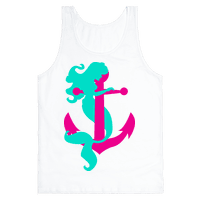 Mermaid Anchor
