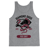 Diamond Dogs R&D Unit