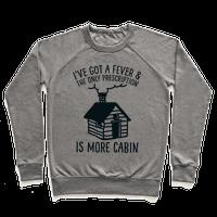 More Cabin