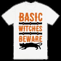 Basic WItches Beware