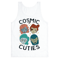 Cosmic Cuties