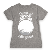Queen Of The Green (Golf)