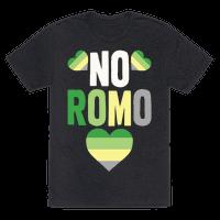 No Romo