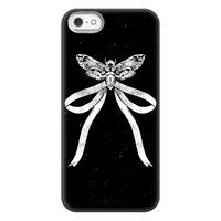Moth Bow Phonecase