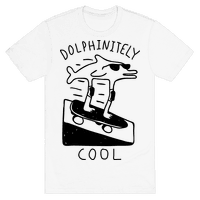 Dolphin-itely Cool