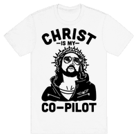Christ is My Co-Pilot