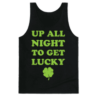 Up All Night To Get Lucky