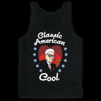 Classic American Cool