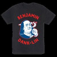 Benjamin Dank-lin